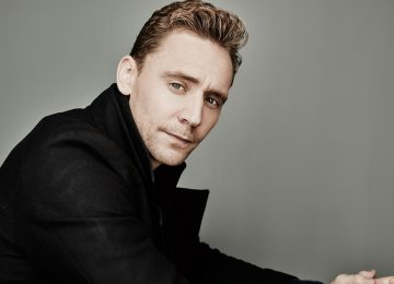 Good Looking Tom Hiddleston