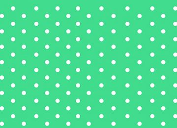 Green Dotted Wallpaper
