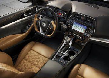 HD Nissan Maxima 2017