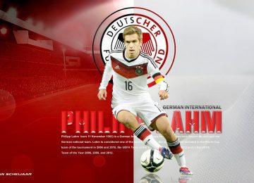 HD Philipp Lahm Wallpaper