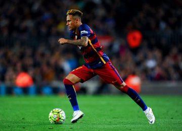 Neymar Match