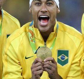 Nice Neymar