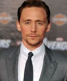 Nice Tom Hiddleston