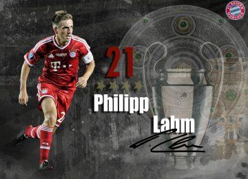 Philipp Lahm Background