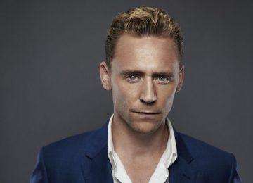 Top Tom Hiddleston