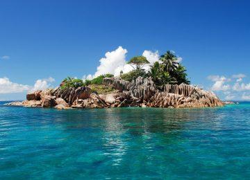 Tropical 1366x768 Image