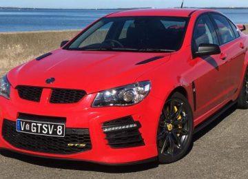 Best Holden GTS