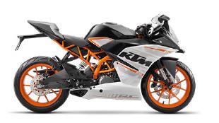 Cool KTM Bike