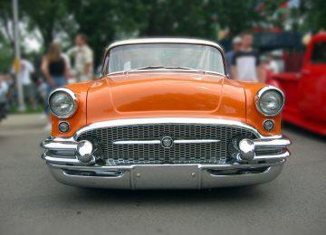 European Classic Auto