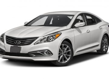 Free Hyundai Azera