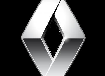 Free Renault Logo