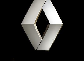 HD Renault Logo
