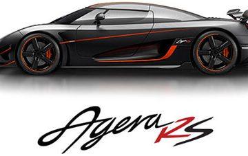 Nice Koenigsegg Car
