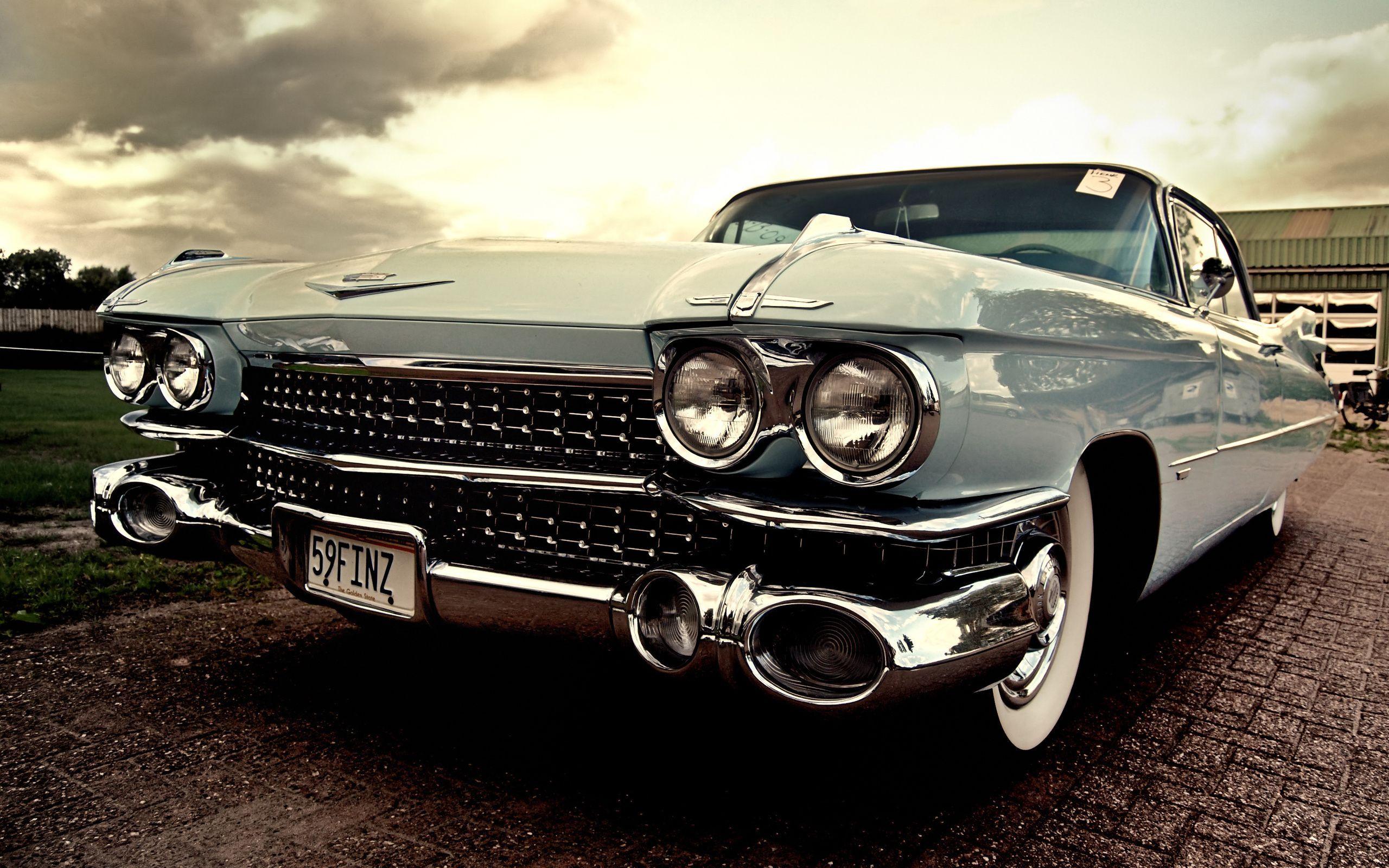 Old Classic Auto