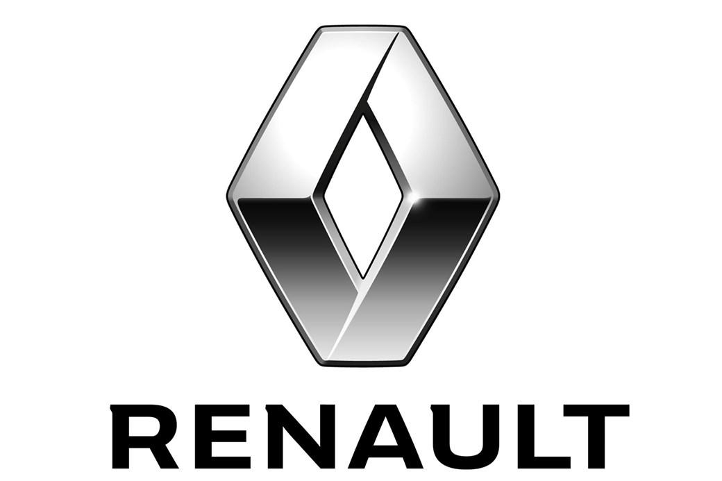 Stunning Renault Logo