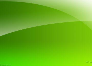 Beautiful Green Wallpaper