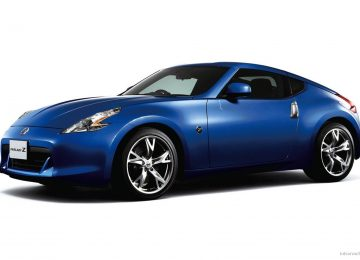 Free Blue Car