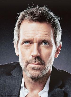 Beautiful Hugh Laurie