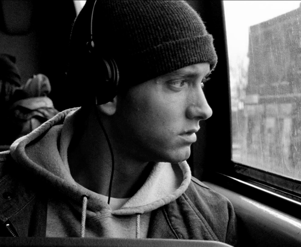 Best Eminem