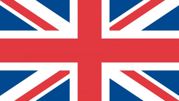Free UK Flag
