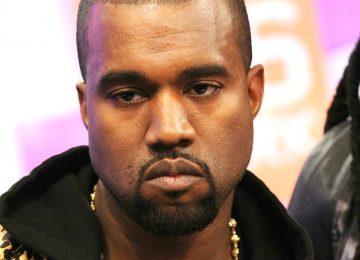 Great Kanye West