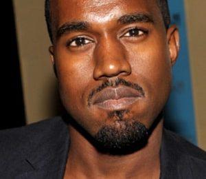 HD Kanye West