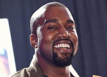 Nice Kanye West