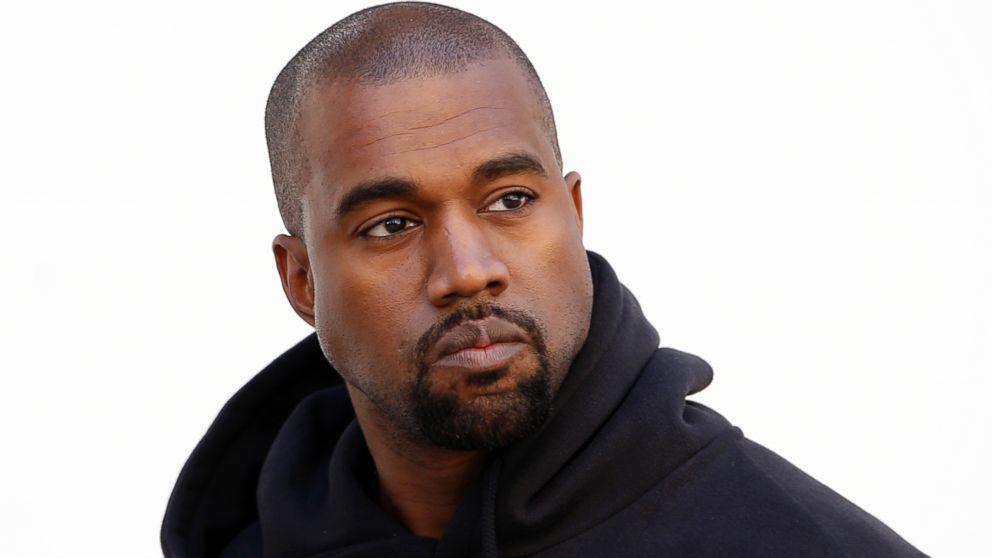 Super Kanye West