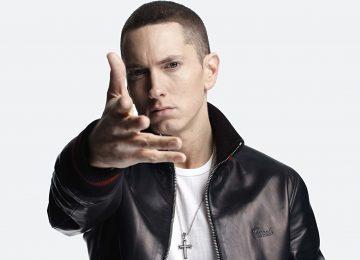 Top Eminem