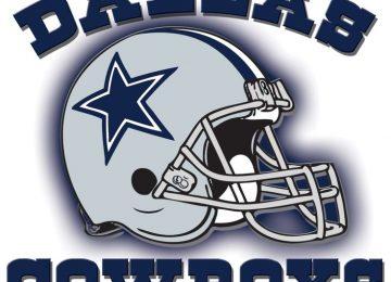 3D Dallas Cowboys Image
