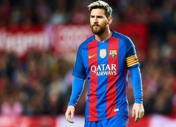 Cute Lionel Messi