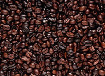 Free Coffee Beans Wallpaper