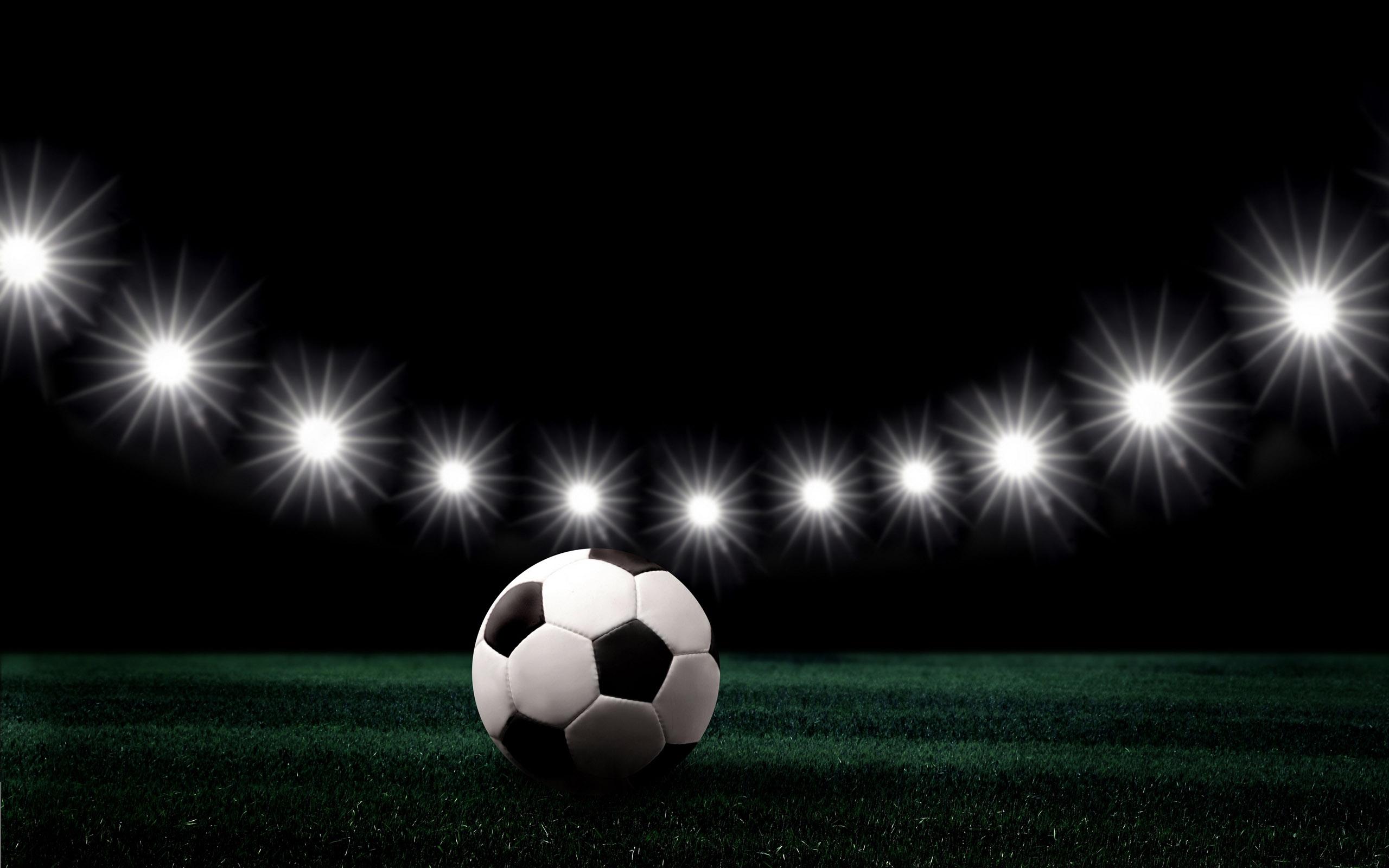 Free Soccer Wallpaper