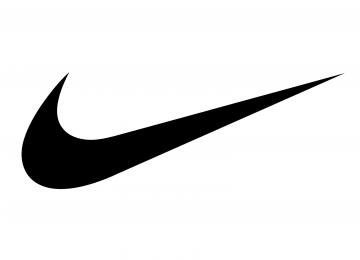 3D Nike Photo