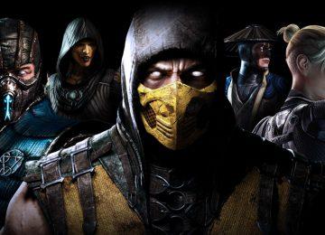 Awesome Mortal Kombat X
