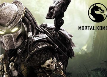 Danger Mortal Kombat X