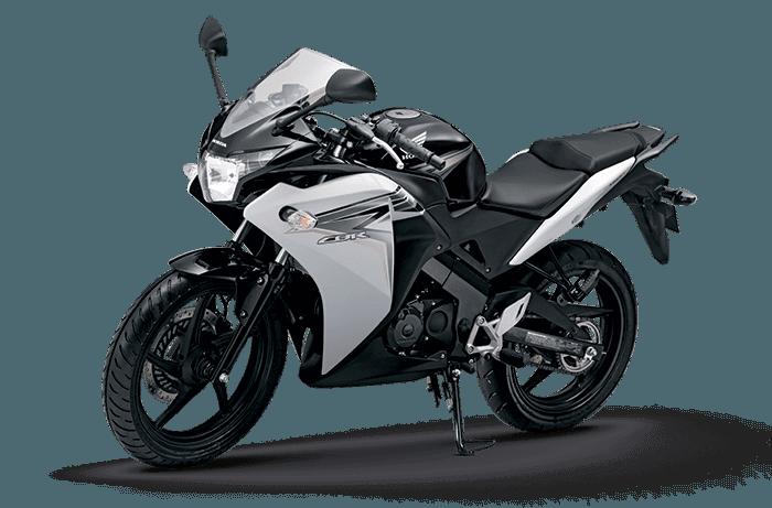Beautiful Honda CBR