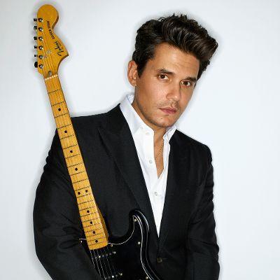 Best John Mayer Image