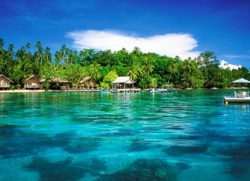 Cool Island Image