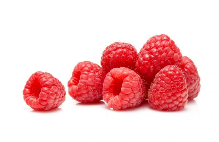 Food Raspberry
