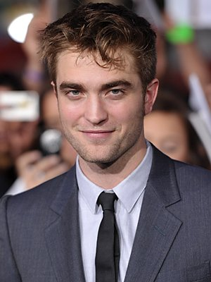 Free Robert Pattinson