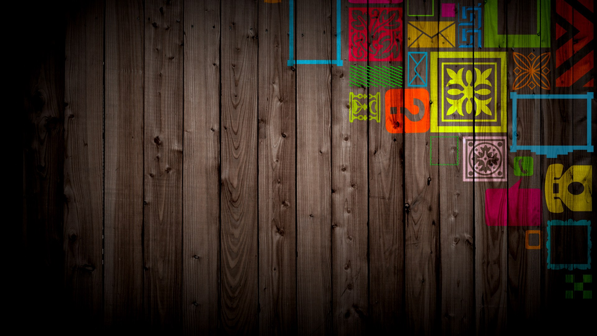 HD Funky Wallpaper
