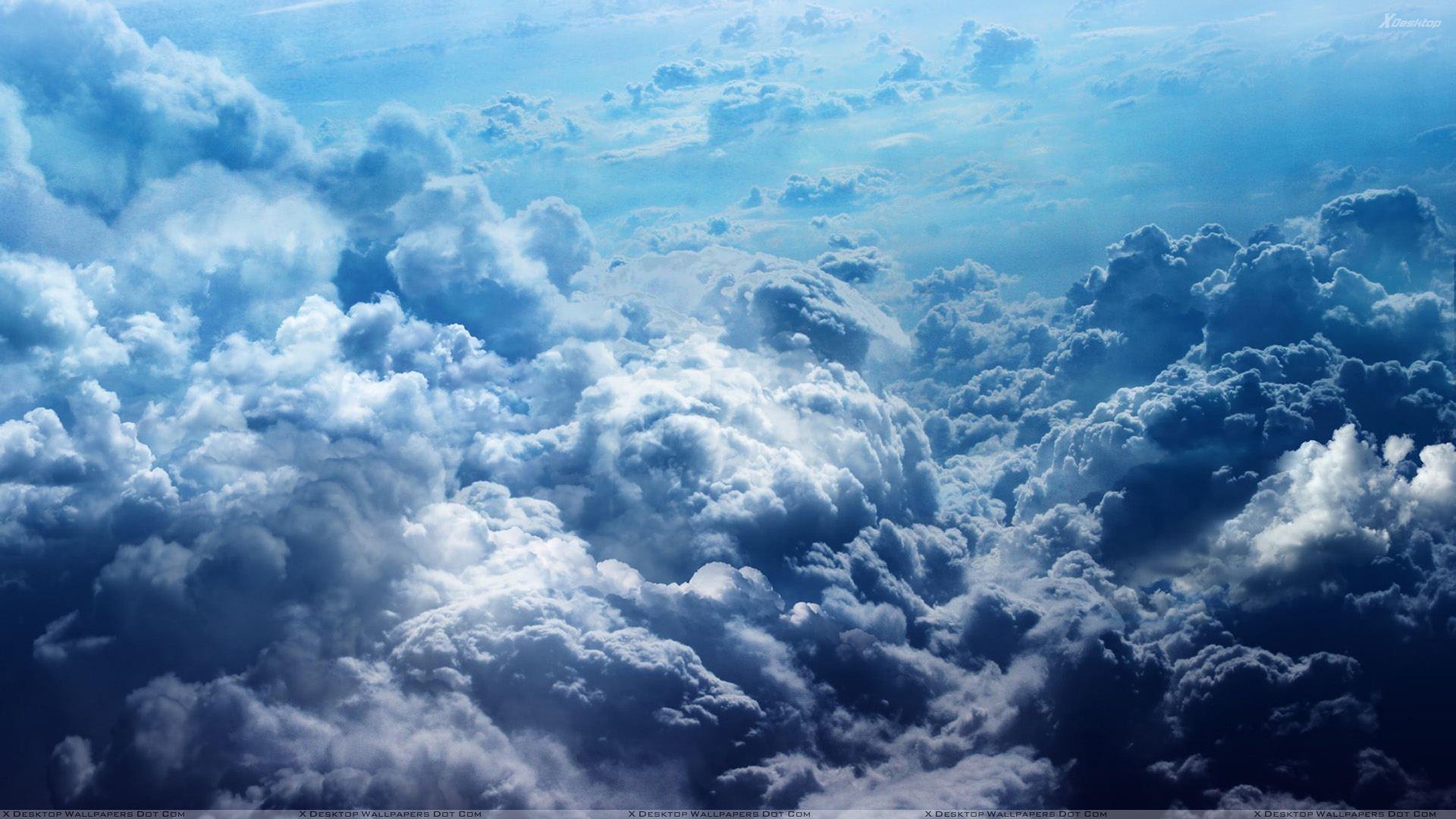 Nice Beautiful Clouds