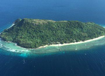Nice Island Image
