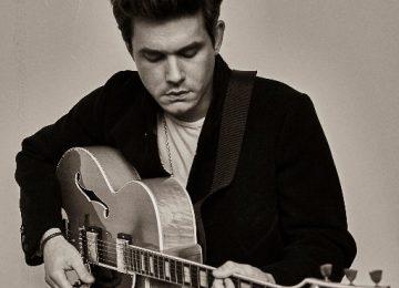Nice John Mayer Image