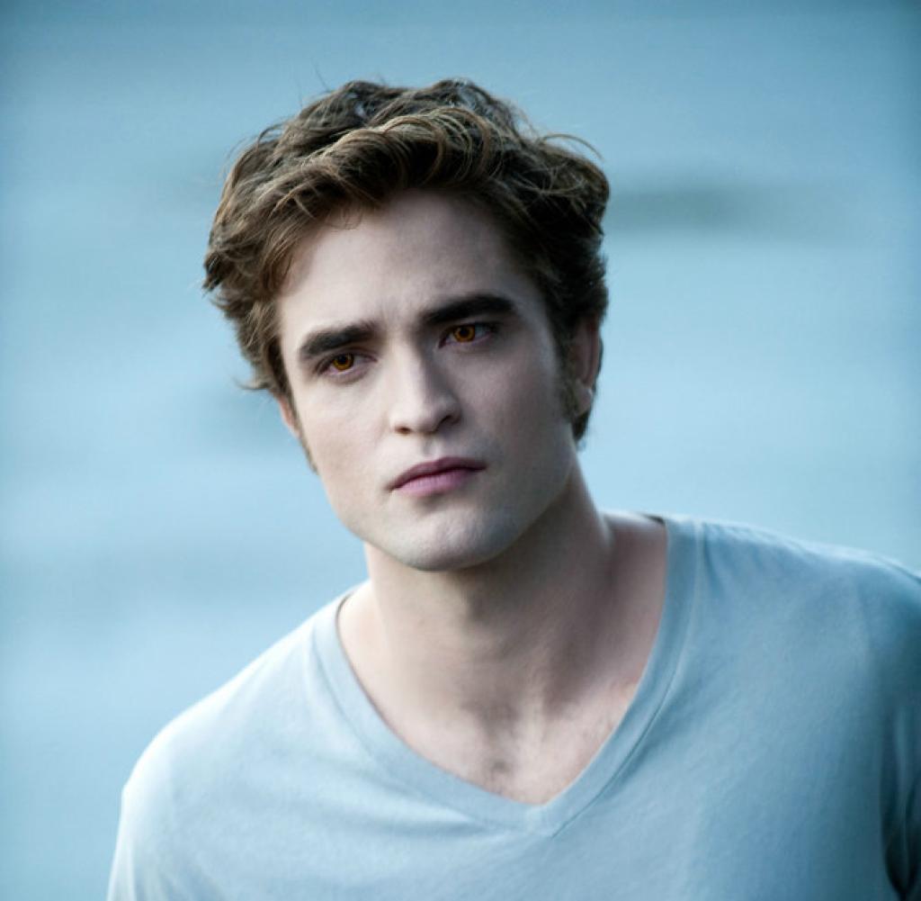 Nice Robert Pattinson