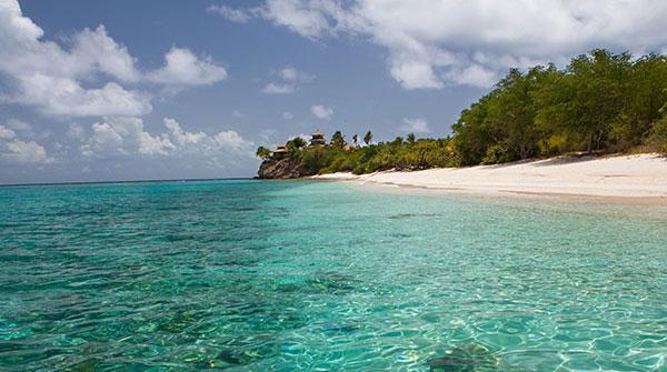 Ocean Island Image