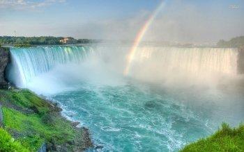 Cool Niagara Falls Wallpaper