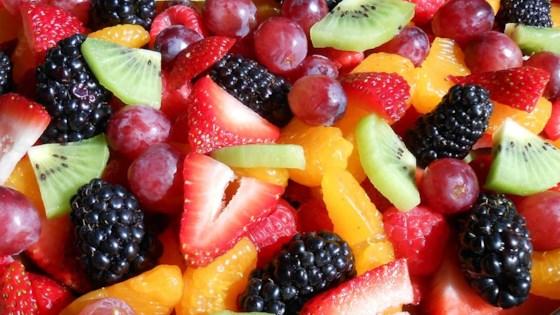 Free Fruit Salad