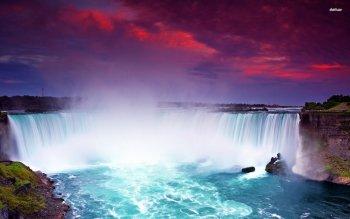 Free Niagara Falls Wallpaper